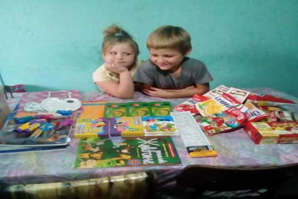 Donacija za porodicu Živanović 8