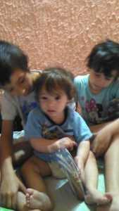Naše porodice 6