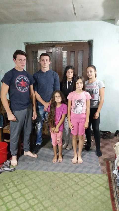 Porodica Ignjatović 8