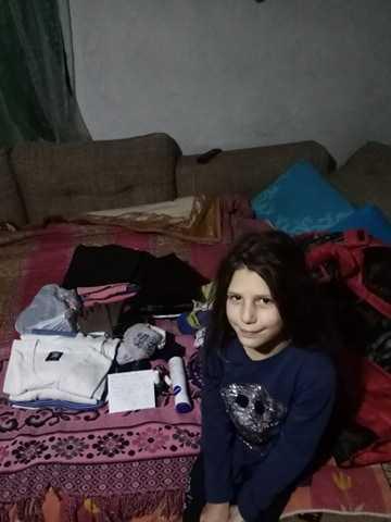 Donacija za porodicu Ignjatović 3
