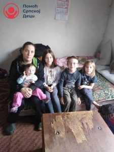 Naše porodice 1