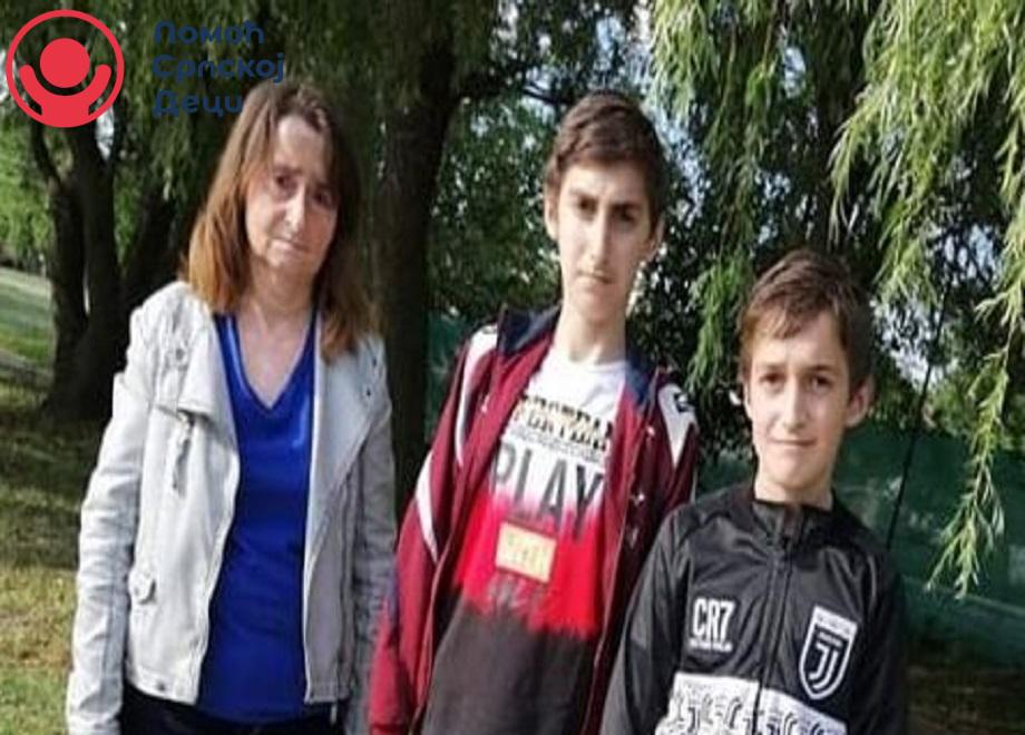 Porodica Martinović 6
