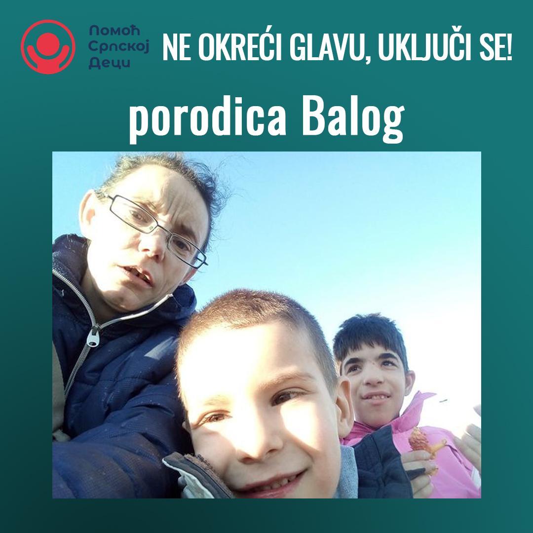 Porodica Balog 5