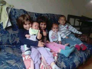 Naše porodice 4